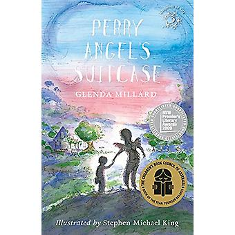Perry Angel's Suitcase by Glenda Millard - 9780733322556 Book