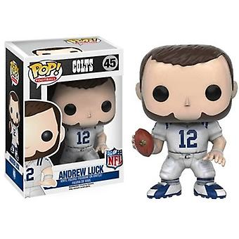 NFL - Andrew Luck USA import