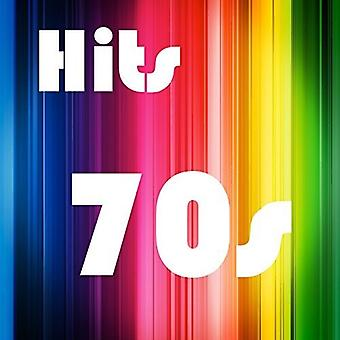 Various Artist - Hits of the 70s [CD] USA import