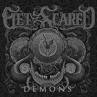 Get Scared - Demons [CD] USA import
