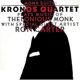 Kronos Quartet - Monk Suite [CD] USA import