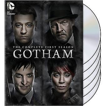 Gotham: Hela första serien [DVD] USA import