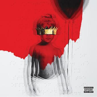 Rihanna - Anti [CD] USA import