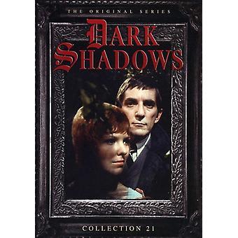 Dark Shadows - Dark Shadows: Dvd Collection 21 [4 Discs] [DVD] USA import