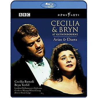 Cecilia & Bryn [BLU-RAY] USA import