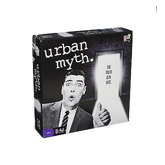 Urban myth - the truth is in here!