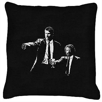 Game of Thrones Lannister Banksy Pulp Fiction Tyyny