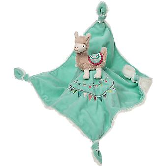 Mary Meyer LilyLlama Character Blanket