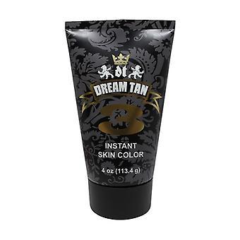 Instant Skin Color Bronze, #3 133 g