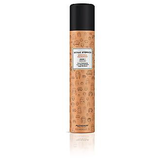 Alfaparf Style Stories Original Hairspray 500 ml voor dames