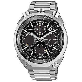 Citizen AV0080-88E Promaster Tsuno Super Titanium horloge