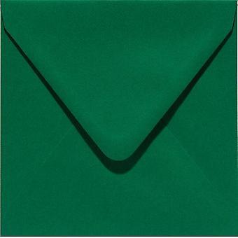 Papicolor 6X Envelope 140X140mm Vert Noël