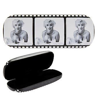 Marilyn Monroe Bril Case - Cadeau Item