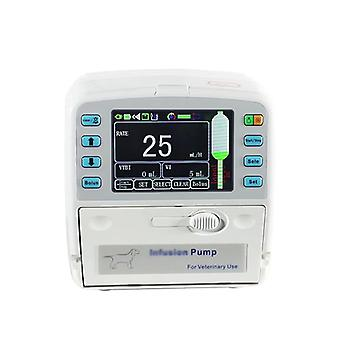 Veterinary Pet Portable Lcd Touch Screen Animal Pump 3.5inch Three Modes Equipment