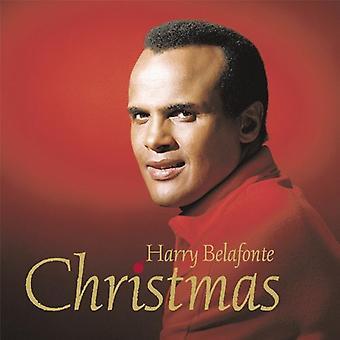 Harry Belafonte - Harry Belafonte Christmas [CD] USA import