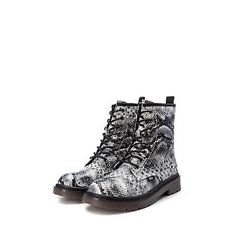 Xti - Shoes - Ankle boots - 49295_GREY - Ladies - gray,lightgray - EU 39
