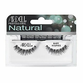 Ardell Wispies Handmade False Lashes - Baby Wispies - Contact Lens Friendly