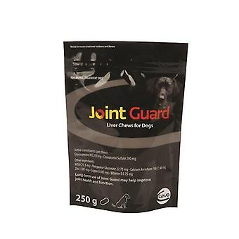 Joint Guard Liver Chews 250gm(120treat)