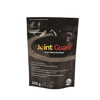 Gemeinsame Guard Leber kaut 250gm(120treat)