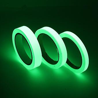 Glow In The Dark Luminous Wall Light