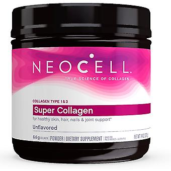 NeoCell Super Collagen Type 1 & 3 Unflavored 397 gr