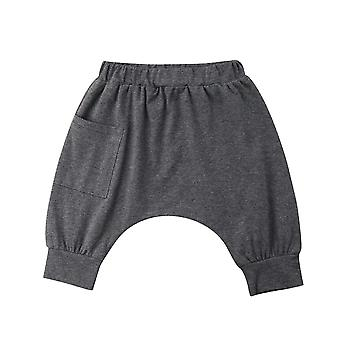 Baby Boy PuuvillaHousut Sukkahousut Housut Legging Housut 0-5y