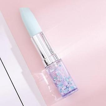 Lipstick Gel Pen/ For Sandpaper And Signature