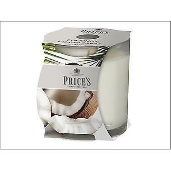 Prices Cluster Jar Coconut PCJ010649