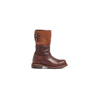 Royal Scot Nevis Boot (dark Brown)