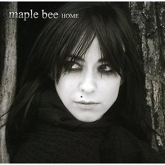 Maple Bee - Home [CD] USA import