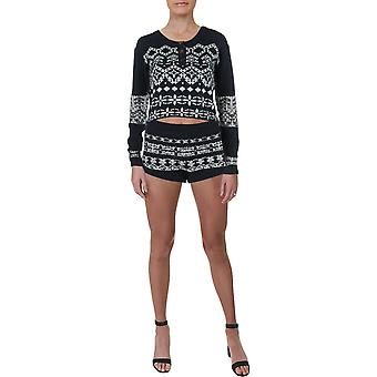 Intimately By Free People | Cabin Day Sleepwear Sweater Pajama Set