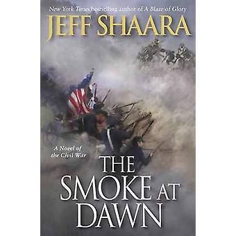 A Fumaça ao Amanhecer por Shaara & Jeff