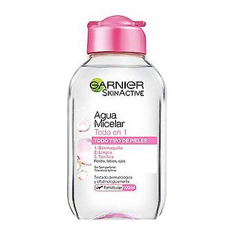 Make Up Remover Micellar Vann Hud Naturals Garnier (100 ml)