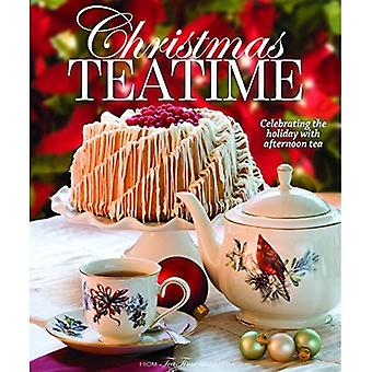 Christmas Teatime: Celebrating the Holiday with Afternoon Tea (Teatime)