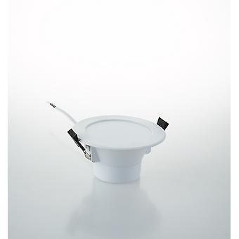 Fan Europe Intec - Integriertes LED-Downlight, weiß