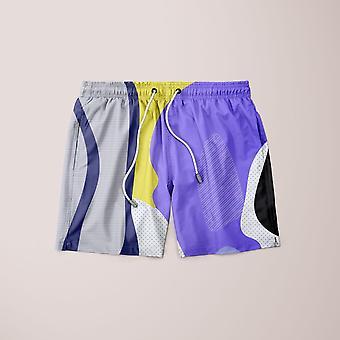 Tropical fish 3 shorts