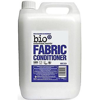 Bio-D Fabric Conditioner met lavendel 5L x4