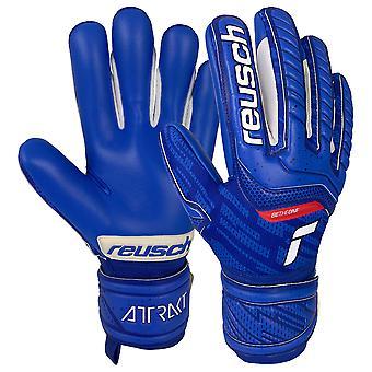 Reusch Attrakt Grip Evolution Goalkeeper Gloves Size