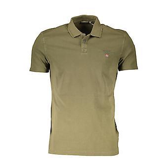 NAPAPIJRI Polo Shirt Short sleeves Men NP0A4E2L ELLI