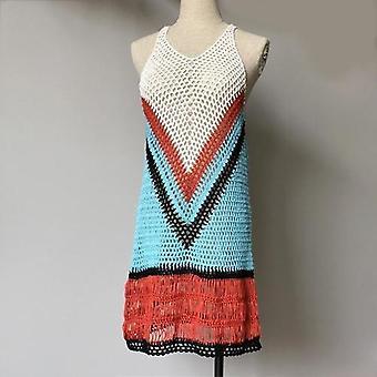 Short Dress Casual Summer