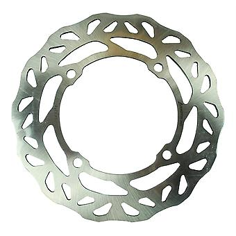 Armstrong Off Road Solid Wavy Rear Brake Disc - #216