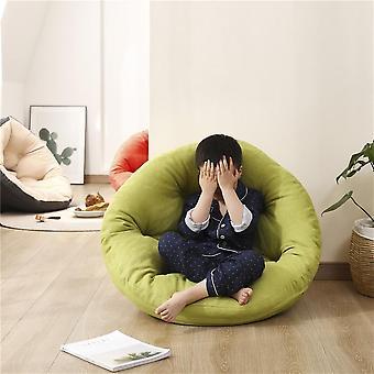 Multifunksjonell Lat Sofa Folding Bønne Bag