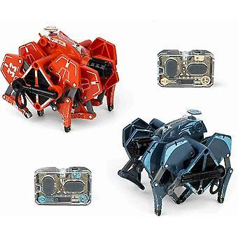 HEXBUG Battle Robot Spiders Maa Tarantula Dual Pack I/R Kaukosäädin