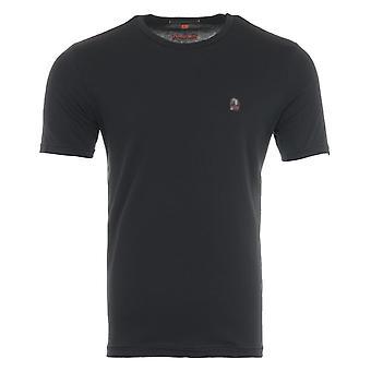 Parajumpers Patch T-Shirt - Pencil Grey