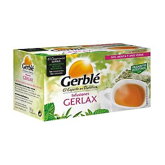 Gerlax Tea 20 infusion bags