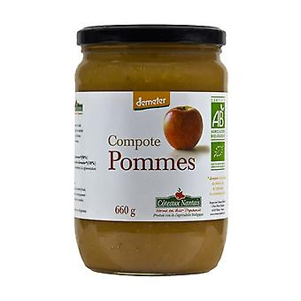 Apple compote 660 g