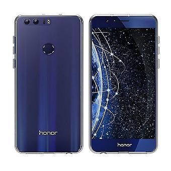 Colorfone Huawei Honor 9 Shell (Transparente)