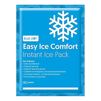 Blue Dot Instant Ice Pack