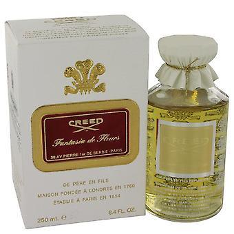 Fantasia De Fleurs Millesime Eau De Parfum Por Creed 8.4 oz Millesime Eau De Parfum