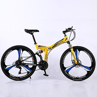 K-star Road Cycling Racing Bike, Folding Mountain Bike